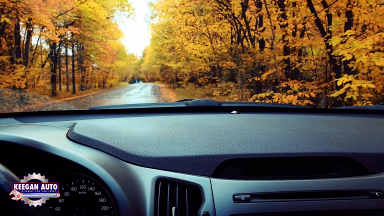3 Fall Car Care Tips That You Need To Know About