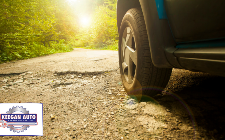 3 Tire Care Tips You Need To Know