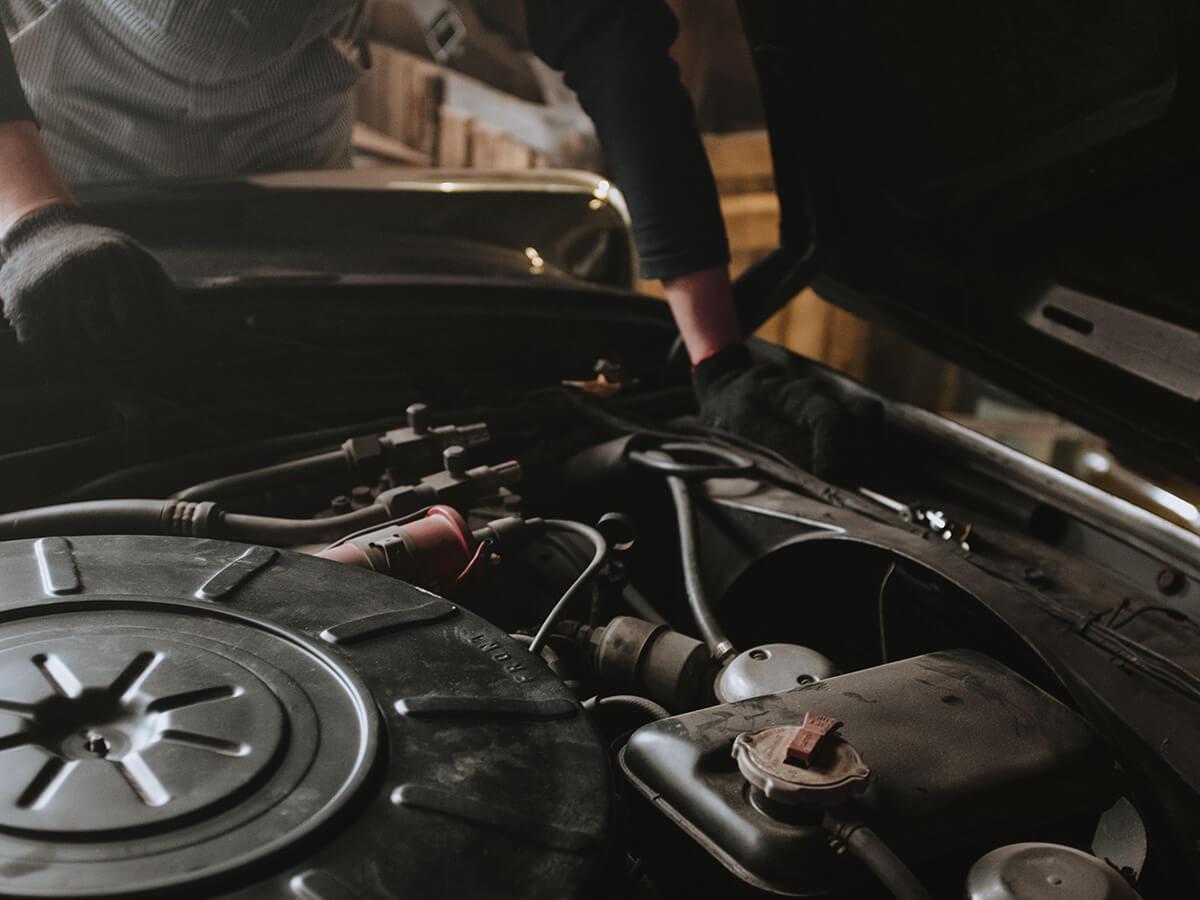 Preventative maintenance Service Image